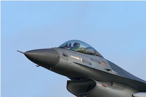3194a-General-Dynamics-F-16AM-Fighting-Falcon-Belgique-air-force