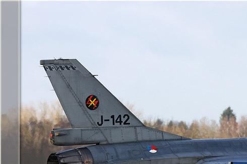 Photo#3198-1-General Dynamics F-16AM Fighting Falcon