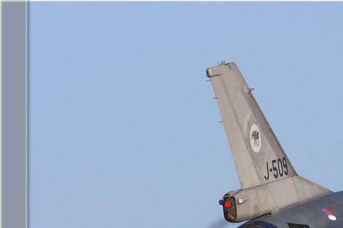 Photo#3201-1-General Dynamics F-16AM Fighting Falcon