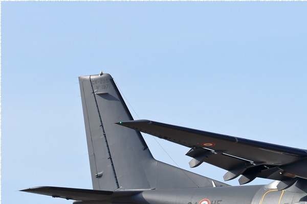 Photo#3209-1-McDonnell Douglas EF-18A Hornet