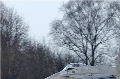 Photo#3210-1-McDonnell Douglas EF-18A Hornet