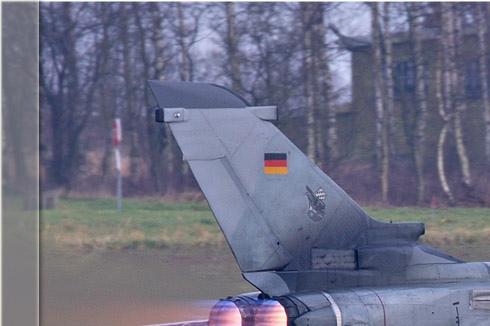 Photo#3230-1-Panavia Tornado ECR