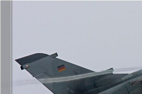 Photo#3232-1-Panavia Tornado ECR
