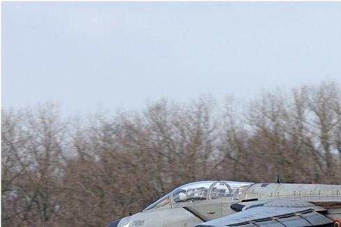 Photo#3237-1-Panavia Tornado EA-200B