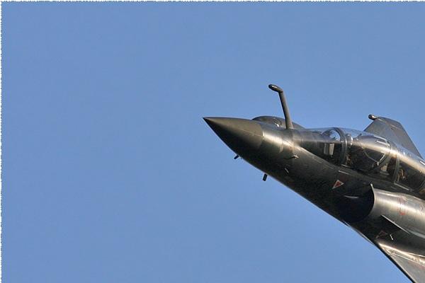 Photo#3252-1-Dassault Mirage 2000D