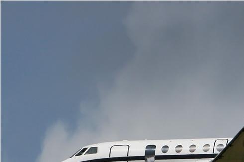 Photo#3253-1-Dassault Falcon 50M SURMAR