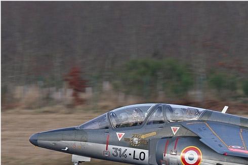 Photo#3255-1-Dassault-Dornier Alphajet E