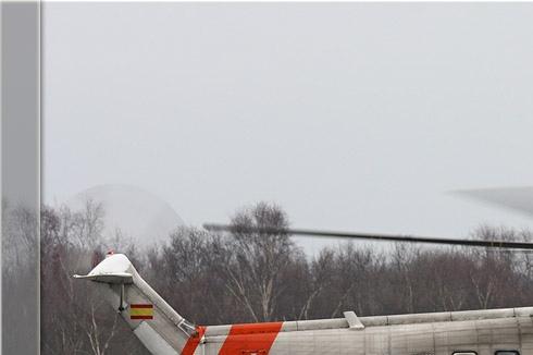 Photo#3257-1-Sikorsky S-61N
