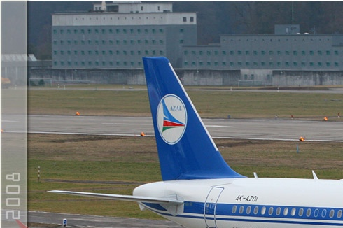 Photo#3261-1-Airbus A319-100 CJ