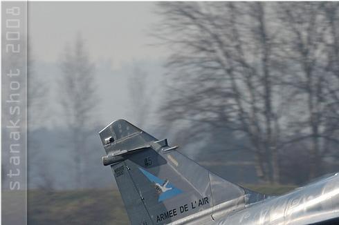 Photo#3272-1-Dassault Mirage 2000-5F