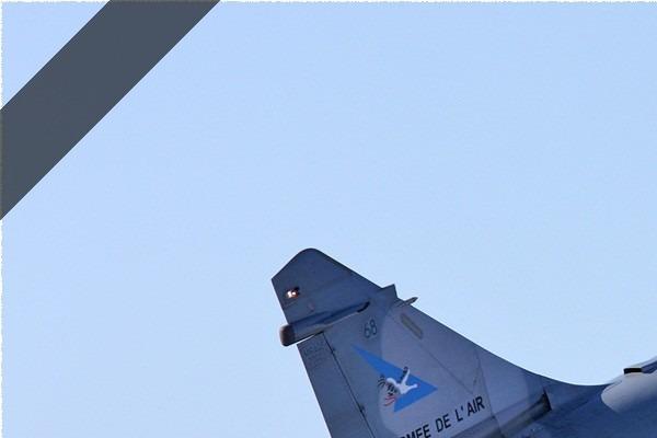 Photo#3275-1-Dassault Mirage 2000-5F