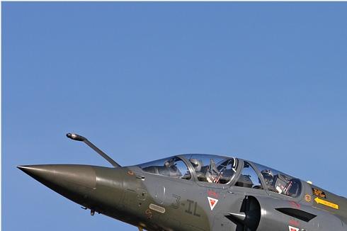 Photo#3276-1-Dassault Mirage 2000D