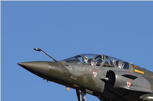 Photo#3278-1-Dassault Mirage 2000D