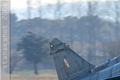 Photo#3279-1-Dassault Mirage 2000D