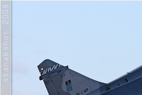 Photo#3283-1-Dassault Mirage 2000B