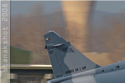 Photo#3286-1-Dassault Mirage 2000B