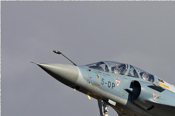 Photo#3295-1-Dassault Mirage 2000B
