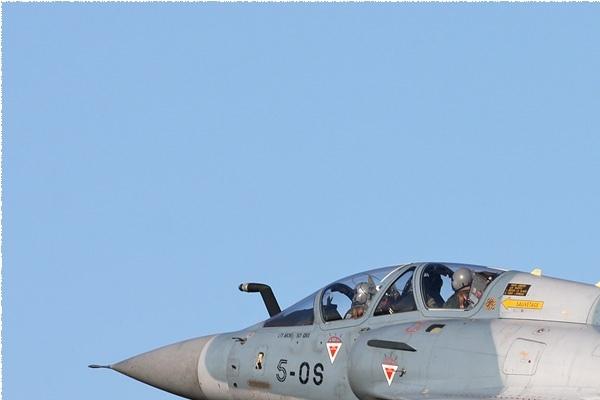 Photo#3297-1-Dassault Mirage 2000B