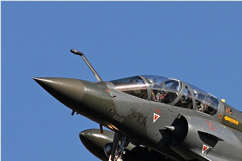 Photo#3300-1-Dassault Mirage 2000D