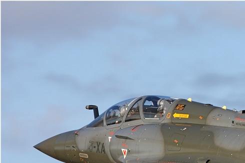 Photo#3302-1-Dassault Mirage 2000D