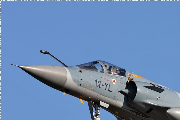 Photo#3304-1-Dassault Mirage 2000C