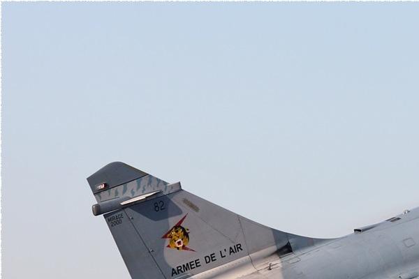 Photo#3305-1-Dassault Mirage 2000C