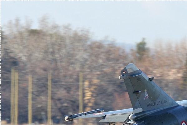 Photo#3307-1-Dassault Mirage F1CR