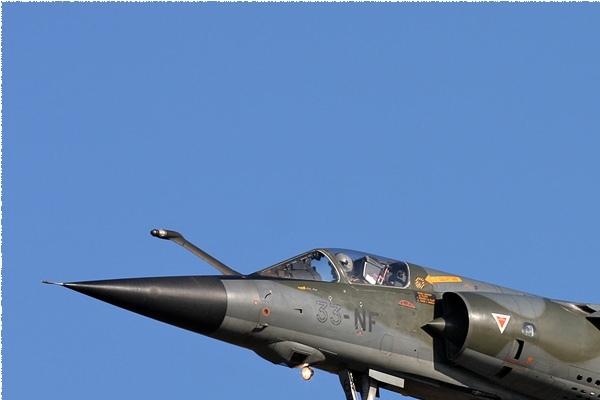 Photo#3309-1-Dassault Mirage F1CR
