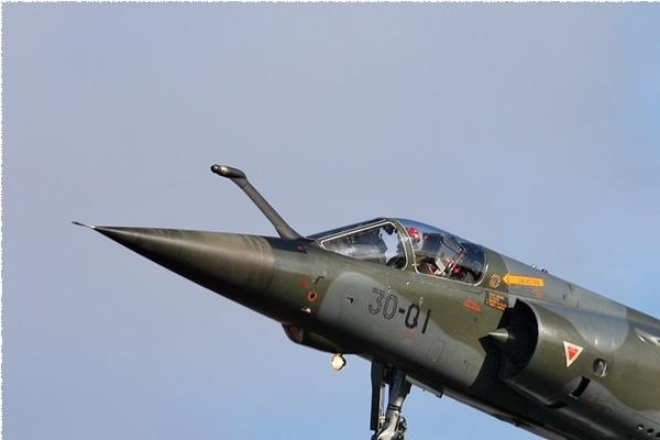 Photo#3311-1-Dassault Mirage F1CT