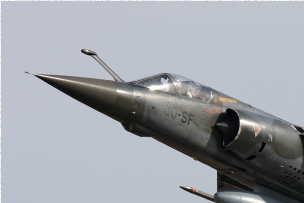 Photo#3314-1-Dassault Mirage F1CT