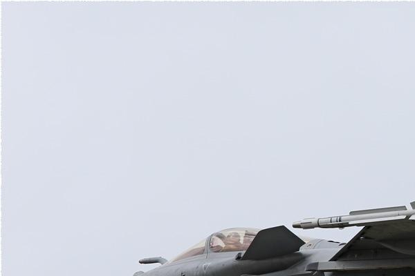 Photo#3317-1-Dassault Rafale M