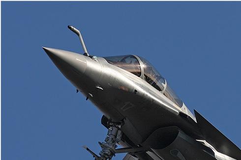 Photo#3318-1-Dassault Rafale M