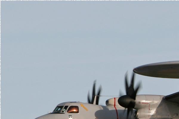 Photo#3331-1-Grumman E-2C Hawkeye