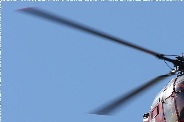 Photo#3346-1-Sud Aviation SA316B Alouette III