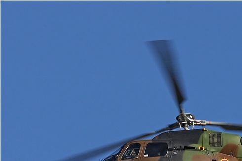 Photo#3352-1-Aerospatiale AS555UN Fennec