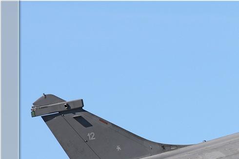Photo#3361-1-Dassault Rafale M
