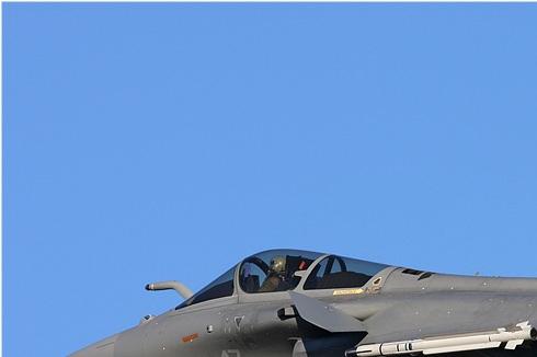 Photo#3365-1-Dassault Rafale M