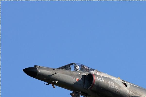 Diapo3371 Dassault Super Etendard 13, Nîmes (FRA) 2008