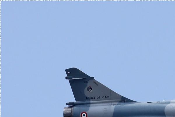 Photo#3399-1-Dassault Mirage 2000C
