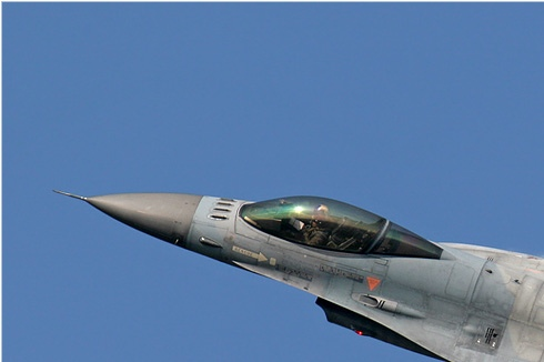 Photo#3402-1-Lockheed Martin F-16C Fighting Falcon