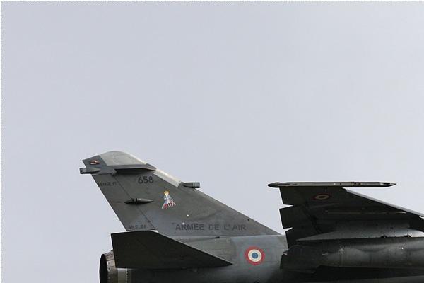 Photo#3408-1-Dassault Mirage F1CR