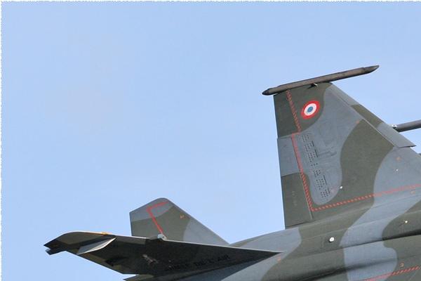 Photo#3410-1-Dassault Mirage F1CR