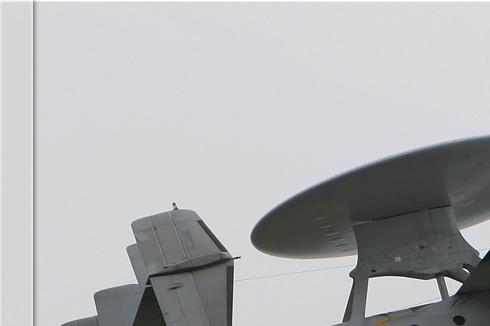 Photo#3414-1-Grumman E-2C Hawkeye