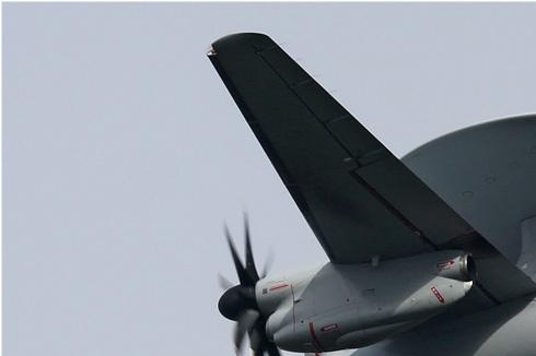 Photo#3417-1-Grumman E-2C Hawkeye