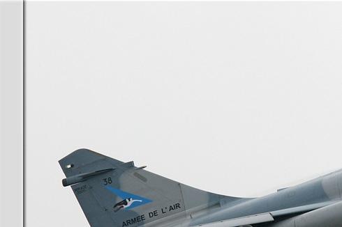 Photo#3423-1-Dassault Mirage 2000-5F