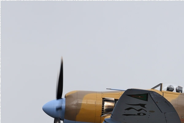 Photo#3440-1-Dassault Mirage 2000EG