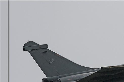 Photo#3443-1-Dassault Rafale M