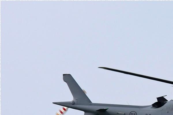 Photo#3450-1-Agusta Hkp 15B