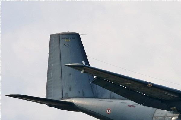 Photo#3454-1-Transall C-160R