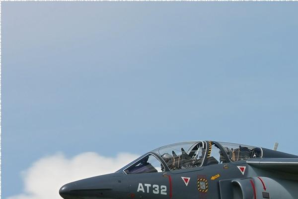 Photo#3457-1-Dassault-Dornier Alphajet 1B+